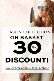 up to %30 DISCOUNT!